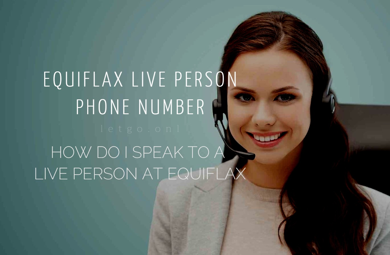 Equiflax Live Person Phone Number
