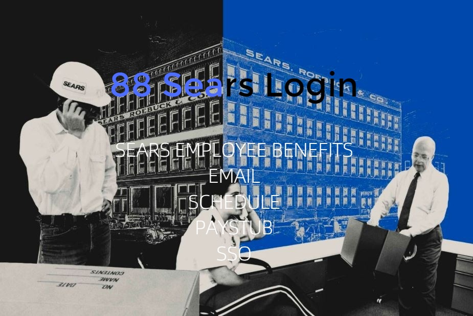 88Sears Employee Login