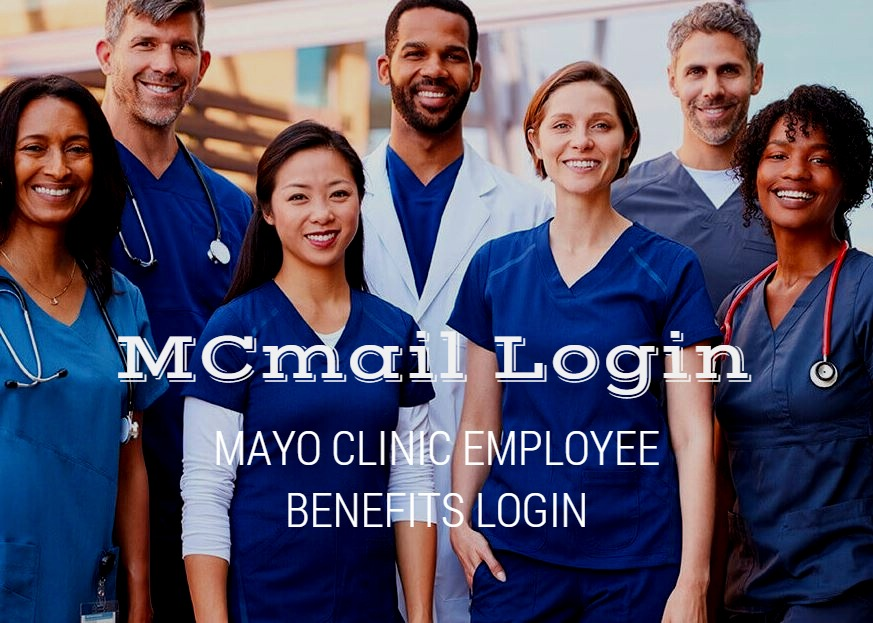 Mayo Clinic Employee McMail Login