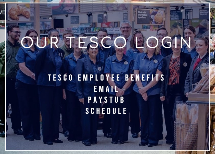Our Tesco Employee Login