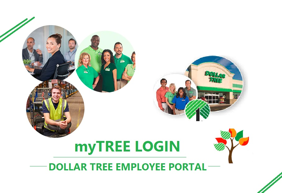 my Tree Dollar Tree Employee Login