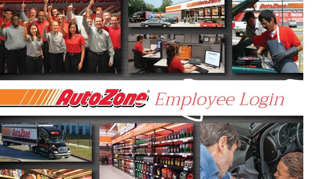AutoZone Employee Login