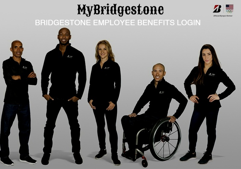 My Bridgestone Login